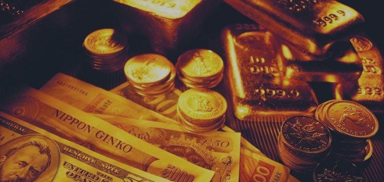 Сегодня на неформальной встрече центробанки обсудят перспективы золота
