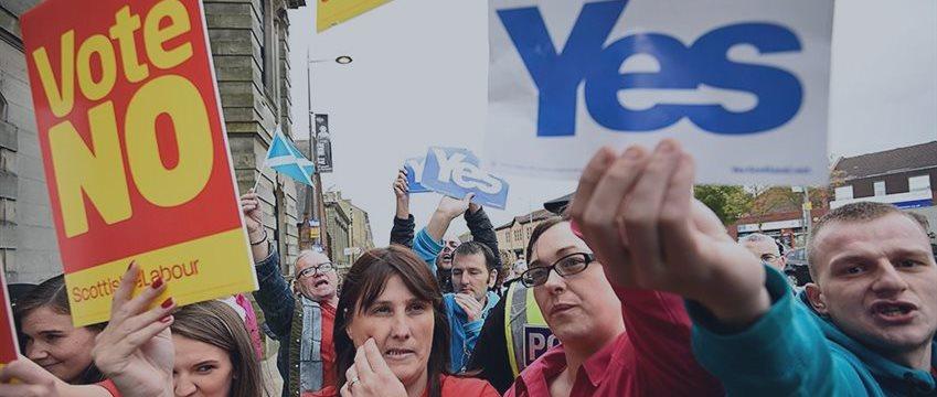 По примеру Шотландии больше полномочий теперь требуют другие регионы Великобритании