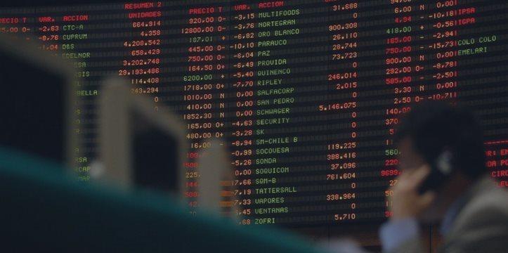 La Bolsa de Sao Paulo se desploma en un día de datos dispares en los mercados de América Latina