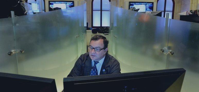 Wall Street vuelve a mirar con preocupación al extranjero
