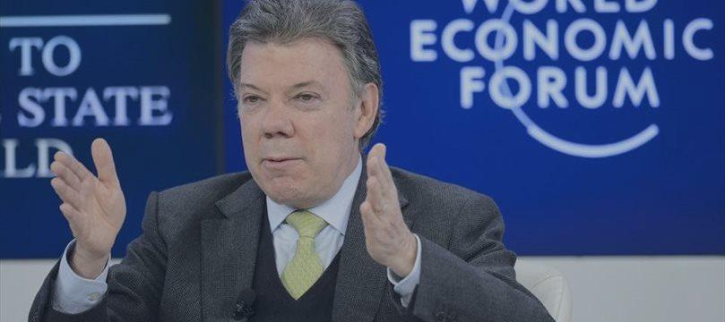 Colombia será la sede del Foro Económico Mundial para Latinoamérica en 2016