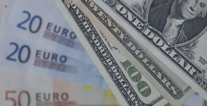 EUR/USD: Евро мечтает об отскоке