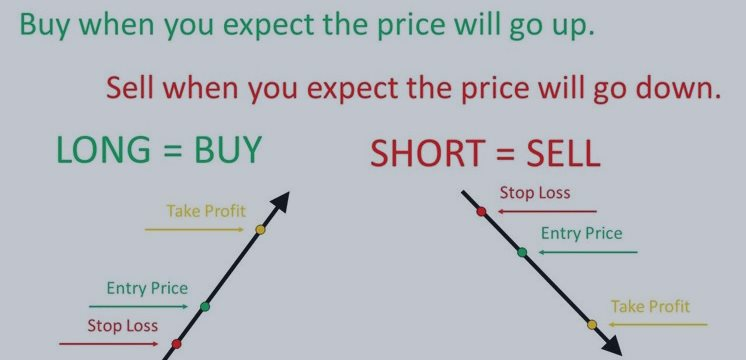 The Long and Short of it: jargon often plays a key role in financial market, or 'buying low, and selling high.'