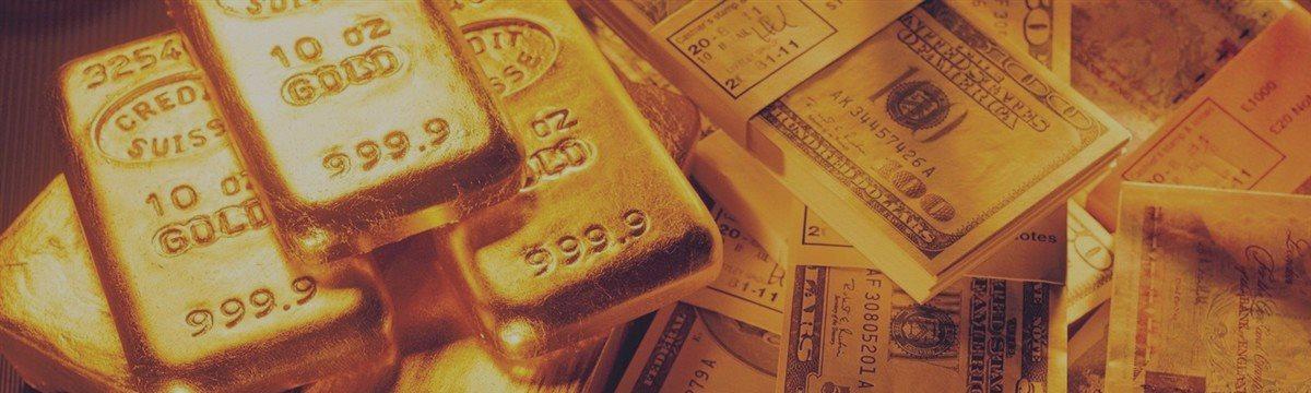 美国2014年黄金产量下滑 两大行业巨头成拖油瓶