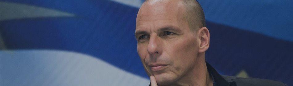 Греческий министр предрекает распад еврозоны