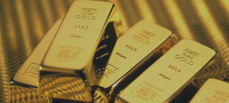 美联储官员再发加息言论 现货黄金跌破千二关口