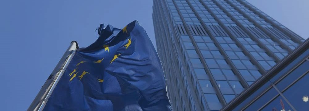 中欧经济观望