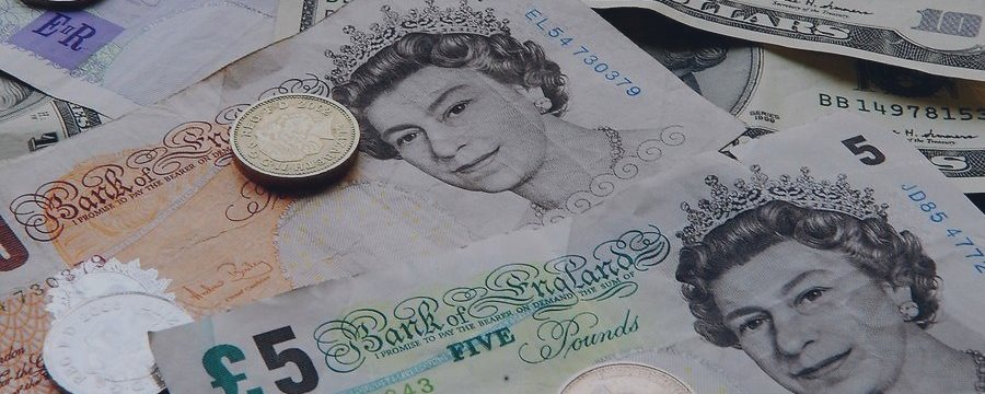 GBP/USD: Фунт рос на позитиве данных Великобритании, сейчас резко падает