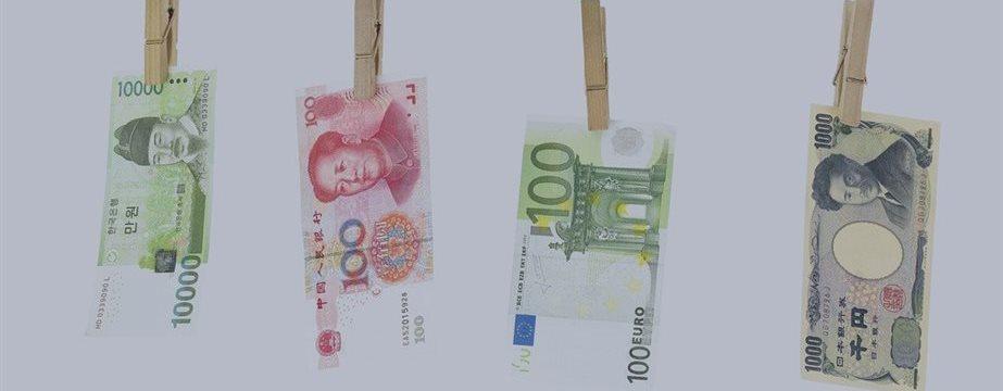 美元兑日元只增不减