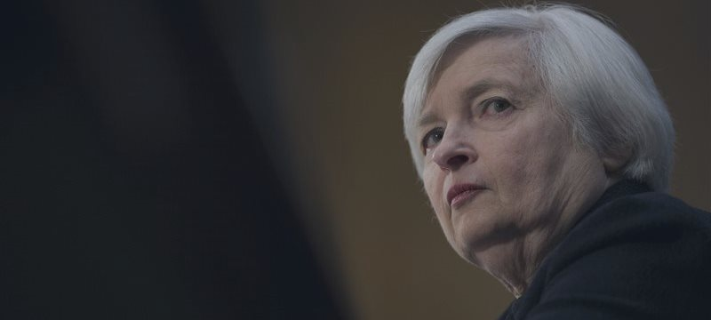 ФРС гарантирует: деньги еще очень долго будут дешевыми