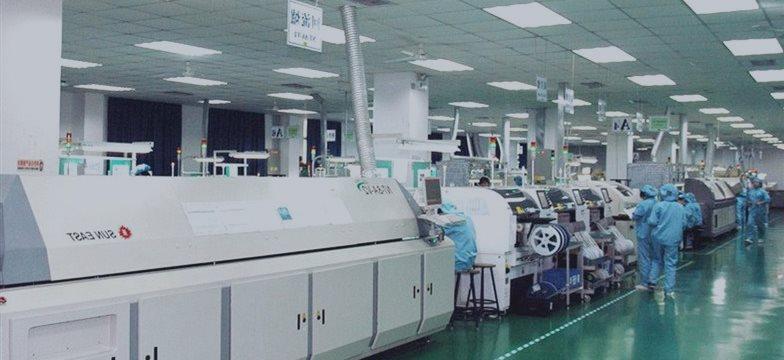 中国或将使美国制造业陷入窘境