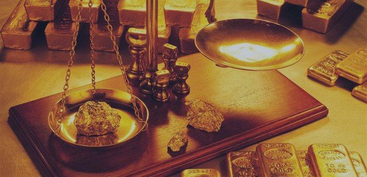 Ouro, Preços para 21 de Abril de 2015, Análise Técnica