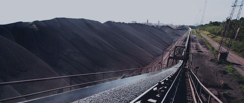 Vale produziu 74,523 mi de toneladas de minério de ferro no 1º trimest