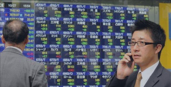 Principais bolsas asiáticas fecham em alta, mas mercados menores recuam