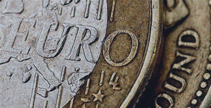 EUR / GBP Previsão para 22 de Abril de 2015, Análise Técnica