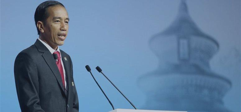 印尼总统访日获73亿高铁项目贷款