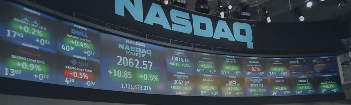 Технологические компании отправили Nasdaq и S&P 500 к рекордным уровням