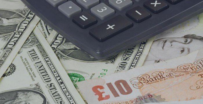 GBP/USD Previsão para 27 de Abril de 2015, Análise Técnica