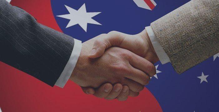 澳大利亚各界热议亚投行 称助其推动经济发展