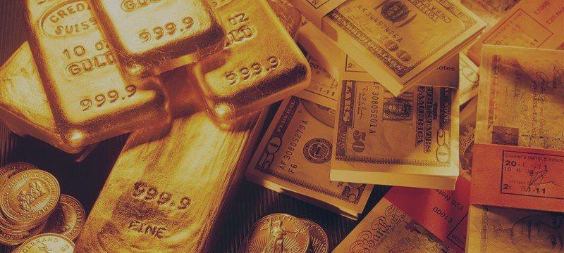 黄金破位白银紧随FED决议侵袭金市