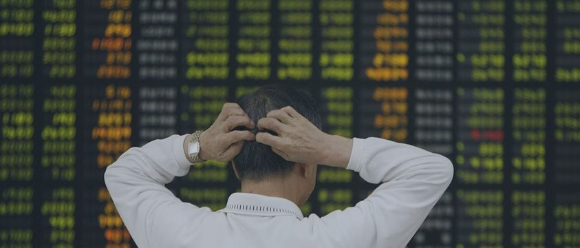 Азия вновь закрылась на многолетних максимумах в понедельник