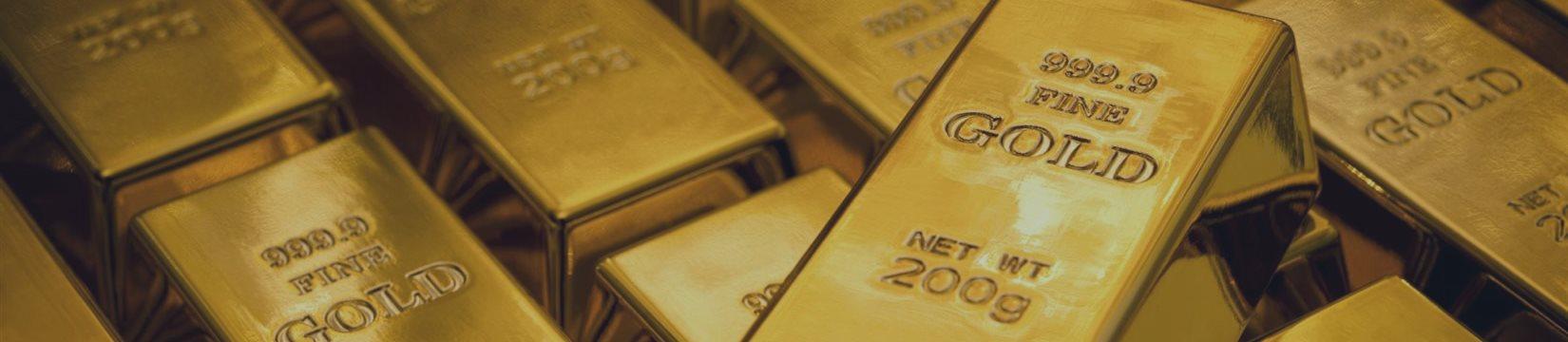 Золото на 5-недельных минимумах: внимание на встрече ФРС и на Греции