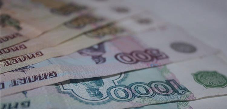 Рубль упал в ожидании заседания ЦБ и на фоне слабой активности экспортеров