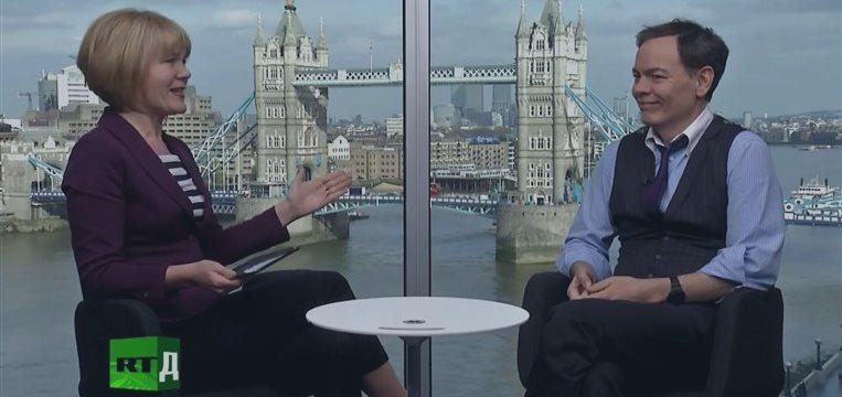Видео: Макс Кайзер. Власть банков над людьми переходит все границы