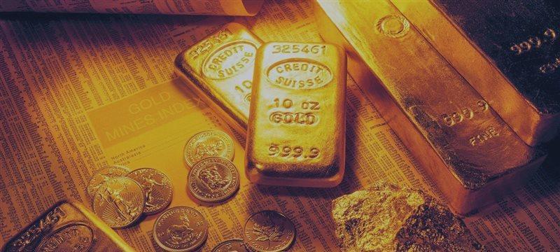 Oro Análisis Fundamental 1 Octubre 2014, Pronóstico