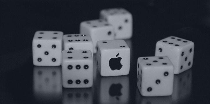 1季度iPhone销量仍超6千万 苹果收获史上最好第二财季