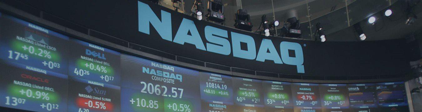 Биотехнологические компании увели вниз Nasdaq и S&P