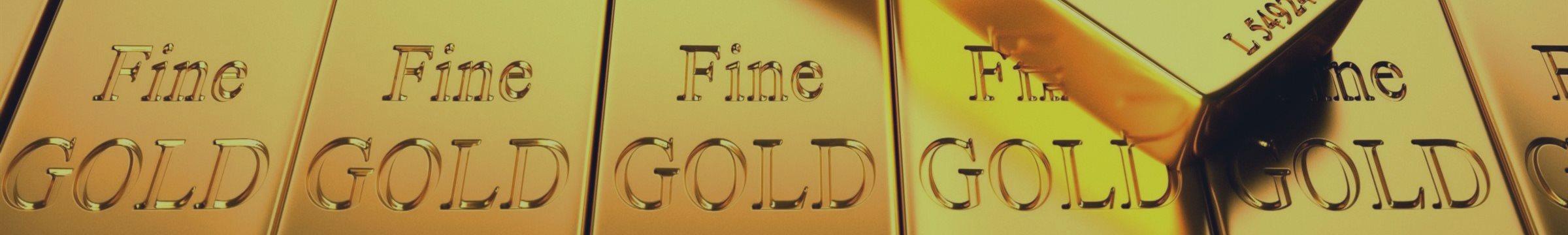 Золото резко выросло и пересекло границу $ 1 200