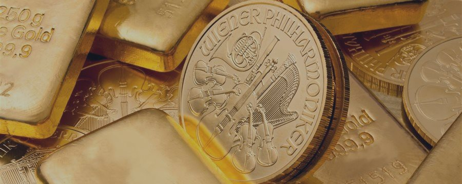 Gold stabilizes above $1,200 on weak dollar