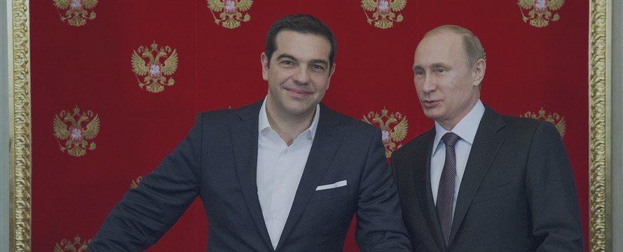 Семейные страсти: Россия уведет из Европы Грецию?