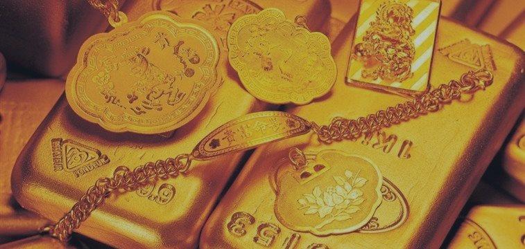 GFMS:一季度全球实物黄金需求下降9%至990吨