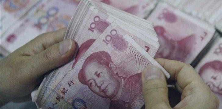 Китайское количественное смягчение — это только слухи