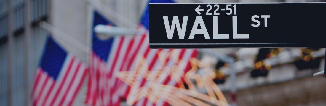 Индексы Уолл-стрит во вторник шли разными дорогами