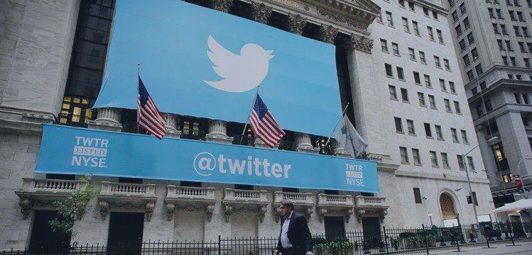 Resultado trimestral do Twitter vaza no microblog, e ações da empresa caem 24%