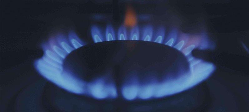 Gás Natural, Previsão para 01 de Outubro de 2014, Análise Fundamental