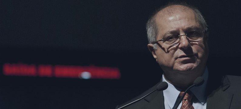 Paulo Bernardo diz que leilão de 4G foi um sucesso