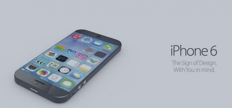 迟到的iPhone6于本月10日起接受预定 17日将在大陆隆重登场