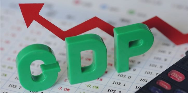美国一季度GDP马失前蹄 市场巨震美元困兽犹斗
