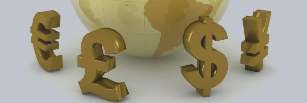 Иена растет, доллар продолжает падать, евро обновил двухмесячные максимумы