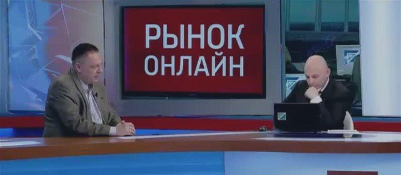 Видео: Степан Демура. Позиции свои держите, а доллары и золото покупайте