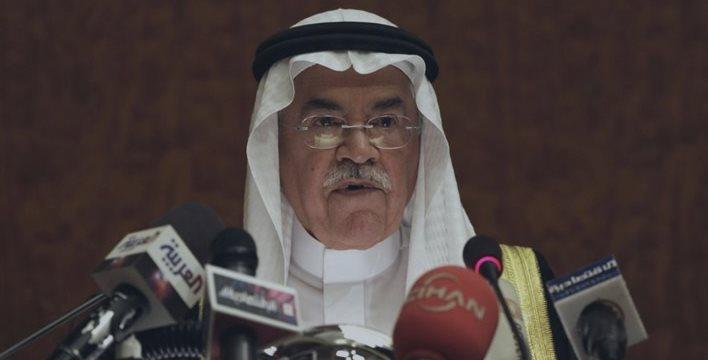 Саудовские перестановки не приведут к нефтяной революции