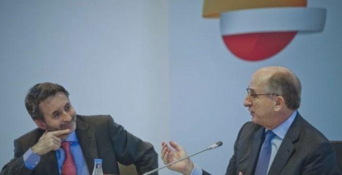 Brufau renuncia a un blindaje de 14 millones en su contrato hasta 2019