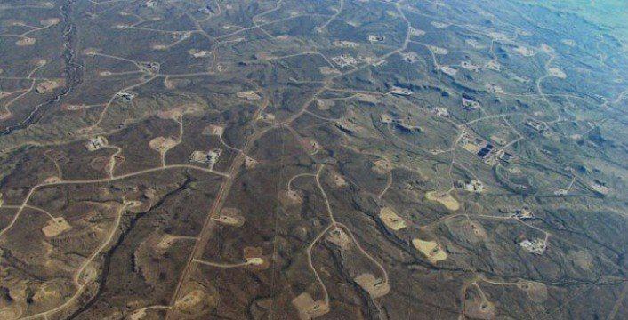 Más de la mitad de los estadounidenses apoya que los municipios puedan prohibir el fracking