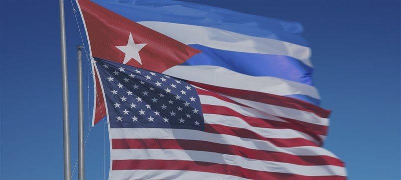 Cuba respalda a Venezuela y pide a EE.UU. el fin del embargo en el Primero de Mayo