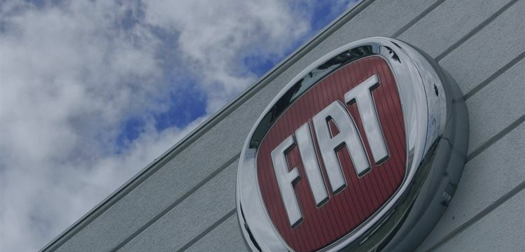 Fiat Chrysler tuvo su mejor mes de abril en ventas desde 2007