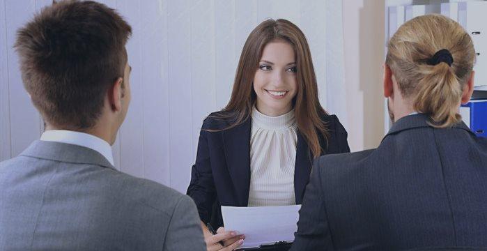¿Cómo vestirse para una entrevista de trabajo?
